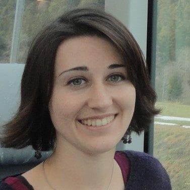 Andrea Viczian