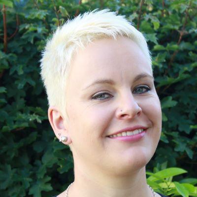 Nancy Blüthgen-Schiller